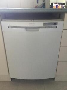Westinghouse dishwasher Engadine Sutherland Area Preview