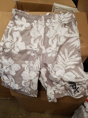Chicago White Sox Bathing Suit Boys New with tags  ()