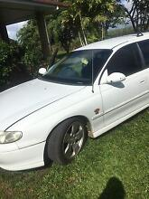 1999 Holden Commodore Sedan Babinda Cairns Surrounds Preview