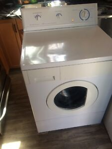 Excellent Working Front Load Washer