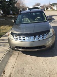 Nissan Murano need gone