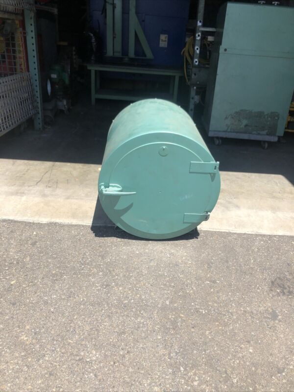 Phoenix® DryRod® Type 300 400 lb 120 V AC Horizontal Bench/Floor Electrode Oven