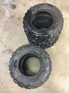 4 Brand New Duro ATV Tires