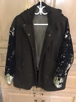 Fall jacket for sale