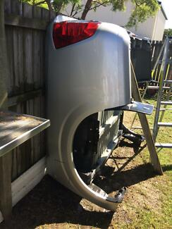 Nissan np300 rx model tub & torno cover to suit st
