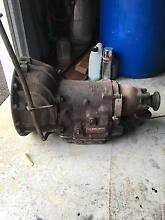 Jag V12 engine & Borg Warner 12 trans for sale Cloverdale Belmont Area Preview