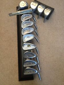 Golf club heads RH