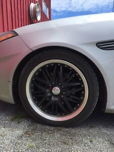 Rims For Trade or Sell