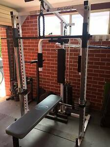 Body Solid Home Gym Stirling Stirling Area Preview