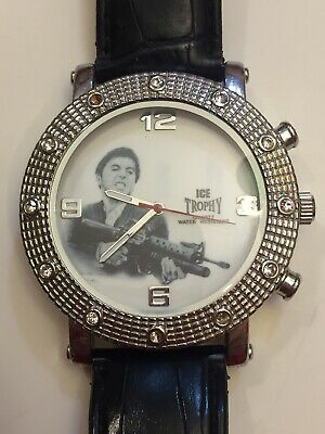 Scarface Watch