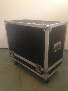 Road Ready Amp Case