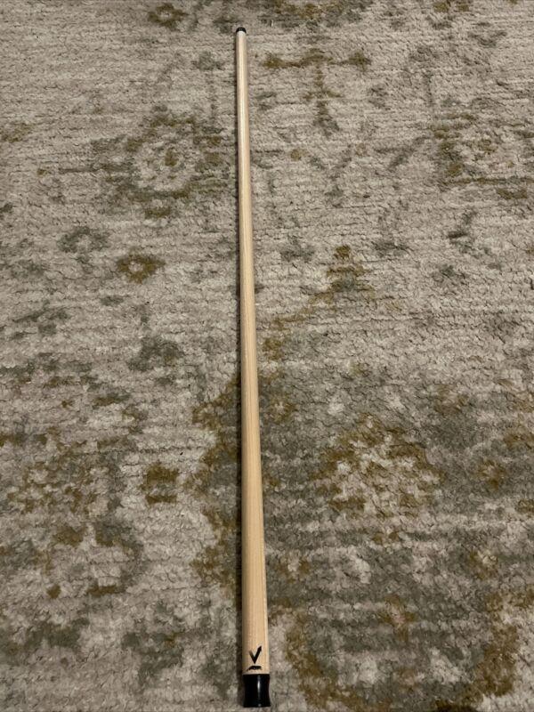 Predator Vantage Shaft for Uni-Loc QR Joint with Thin Black Collar