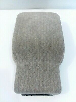 2000-2005 buick lesabre 12.5  12 1/2 Tan Cloth Armrest Lid