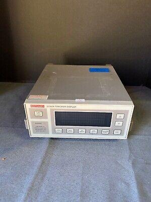 Keithleyfluke 35360a Tracker Displayelectrometer For Parts
