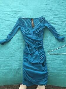 Bardot flattering fit dress Swanbourne Nedlands Area Preview