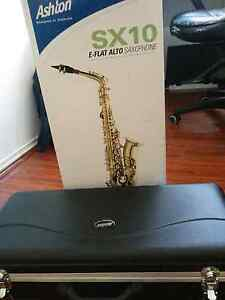 Alto Saxophone (E-Flat, Never used) Point Cook Wyndham Area Preview