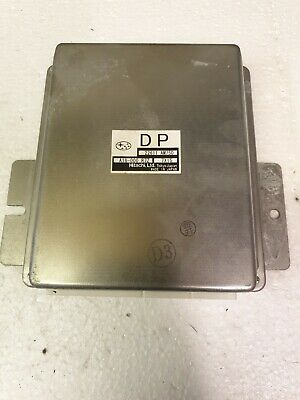 2007- 11 Subaru Impreza 22611 AM750 Engine Control Computer Module ECU Unit