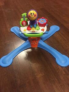 Fisher Price microphone