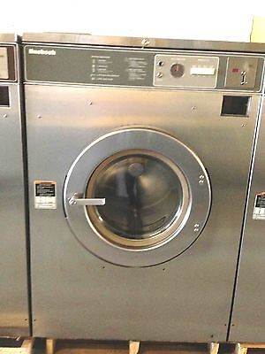 50lb Huebsch Three Phase Washer As-is