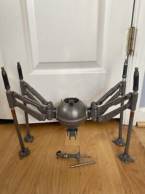 Star Wars Hasbro Clone Wars Homing Spider Droid 2008