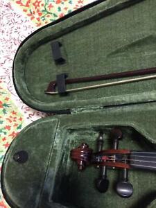Enrico violin