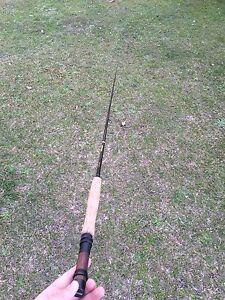 Fly rod Abu Garcia Springwood Logan Area Preview