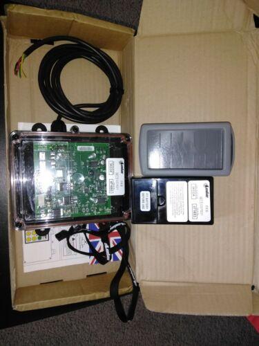 Wireless Winch Remote Control,2 Function 92100-8