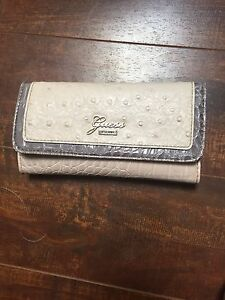 Guess Wallet and Purse