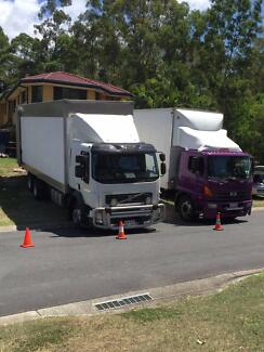 A GREAT MOVE YOU WILL GET WITH US,3 MEN & BIG TRUCK
