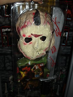 Jason Friday the 13th Adult Costume Kit RUBIES - Jason Machete Kostüm