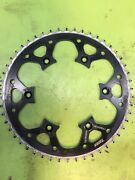YZ 125 250 YZ 250f YZ450f alloy sprockets  Mount Hawthorn Vincent Area Preview