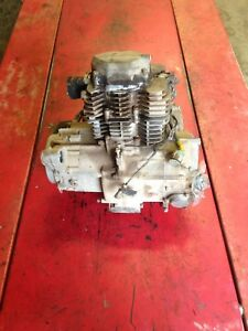 2003 HONDA TRX450S ENGINE