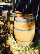 Wine Barrel Hire Mandurah Barefoot & Boho Event Stylist & Hire Lakelands Mandurah Area Preview
