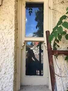 Double Hung Timber Window Vintage Sash 565x1215 Secondhand Used Tempe Marrickville Area Preview