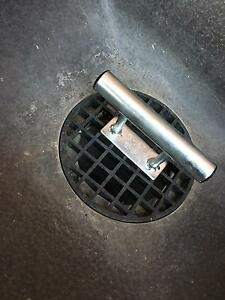 Plumbing Grate remover!!!!!! Adelaide CBD Adelaide City Preview