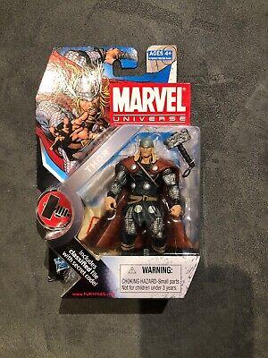 Marvel Universe 3.75 Thor Series 2 #012