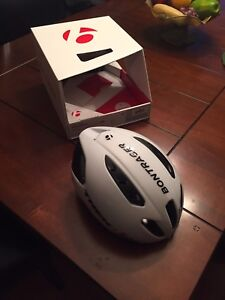 casque balista bontrager team trek segafredo small