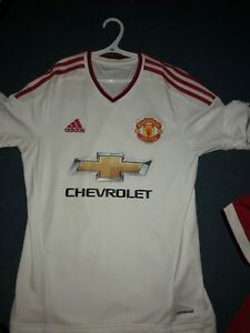 Authentic Manchester United Soccer Jerseys