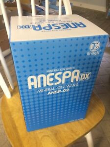 ANESPA DX (Mineral Ion Water)
