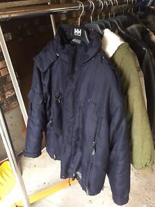 Manteau hiver homme
