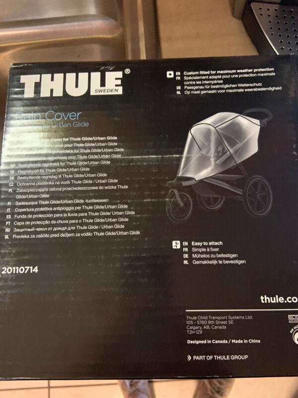 Thule Urban Glide Rain Cover