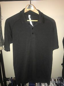 Lululemon Golf Shirt Polo Medium