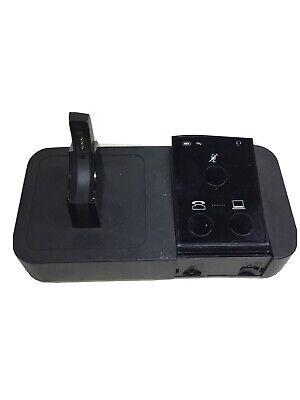Jabra Pro 9400 Bs Mono Bluetooth Headset W Base No Ac Adaptr
