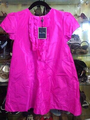 Oscar de la renta Girls Dress