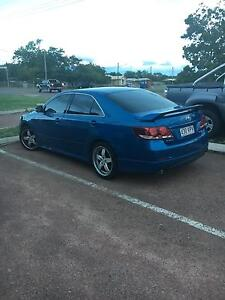 2007 Toyota Aurion Sportivo ZR6 GSV40R Sports Automatic Sedan Dandenong Greater Dandenong Preview