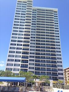 STAT OF ART CONDO ON THE BEACH OF HALLANDALE