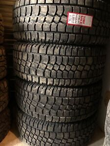 275/55R20 AVALANCHE XTREME (hiver)