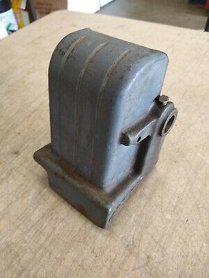 Vintage Craftsman 109 6 Lathe Headstock Casting Housing 3503