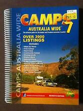 CAMPS AUSTRALIA WIDE 7th EDITION Newport Hobsons Bay Area Preview