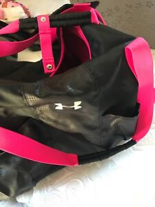 Under Armour Sports Bag (Like New)